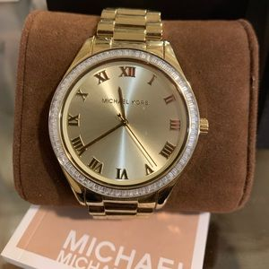 Michael Kors Watch MK-3244